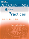 Accounting Best Practices (eBook)