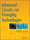 Advanced Circuits for Emerging Technologies (eBook)
