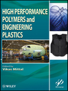 High Performance Polymers and Engineering Plastics (eBook)