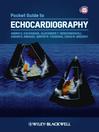 Pocket Guide to Echocardiography (eBook)