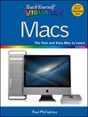 Teach Yourself VISUALLY Macs (eBook)