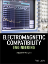 Electromagnetic Compatibility Engineering (eBook)