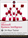 Knight's Microsoft Business Intelligence 24-Hour Trainer (eBook)