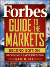 Forbes Guide to the Markets (eBook): Becoming a Savvy Investor