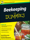 Beekeeping For Dummies (eBook)