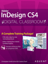 InDesign CS4 Digital Classroom (eBook)