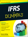 IFRS For Dummies (eBook)