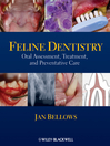 Feline Dentistry (eBook): Oral Assessment, Treatment, and Preventative Care