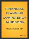 The Financial Planning Competency Handbook (eBook)