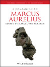 A Companion to Marcus Aurelius (eBook)