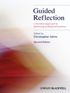 Guided Reflection (eBook): A Narrative Approach to Advancing Professional Practice