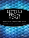 Letters from Home (eBook): A Wake-up Call for Success and Wealth