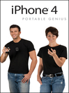 iPhone 4 Portable Genius (eBook): Portable Genius Series, Book 51