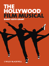 The Hollywood Film Musical (eBook)