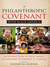 A Philanthropic Covenant with Black America (eBook)