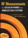 RF Measurements for Cellular Phones and Wireless Data Systems (eBook)