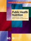 Public Health Nutrition (eBook)