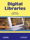 Digital Libraries (eBook)