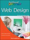 Teach Yourself VISUALLY Web Design (eBook)