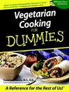 Vegetarian Cooking For Dummies (eBook)