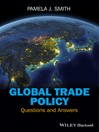 Global Trade Policy (eBook): Questions and Answers