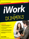 iWork For Dummies (eBook)
