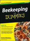 Beekeeping For Dummies® (eBook)