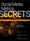 Social Media Metrics Secrets (eBook)