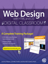 Web Design with HTML and CSS Digital Classroom (eBook)
