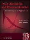 Drug Disposition and Pharmacokinetics (eBook): From Principles to Applications
