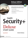 CompTIA Security+ Deluxe Study Guide (eBook): SY0-201