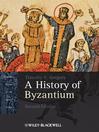 A History of Byzantium (eBook)