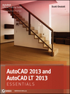 AutoCAD 2013 and AutoCAD LT 2013 Essentials (eBook)