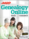 AARP Genealogy Online (eBook): Tech to Connect
