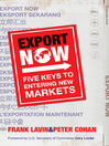 Export Now (eBook): Five Keys to Entering New Markets