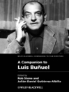 A Companion to Luis Buuel (eBook)