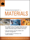 Fisher Investments on Materials (eBook): Fisher Investments Press Series, Book 25