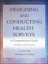 Designing and Conducting Health Surveys (eBook): A Comprehensive Guide
