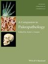 A Companion to Paleopathology (eBook)