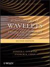 Fundamentals of Wavelets (eBook): Theory, Algorithms, and Applications