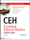 CEH Certified Ethical Hacker Study Guide (eBook)