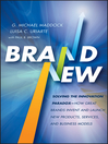 Brand New (eBook): Solving the Innovation Paradox — How Great Brands Invent and Launch New Products, Services, and Business Models