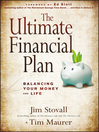 The Ultimate Financial Plan (eBook): Balancing Your Money and Life