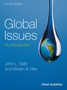 Global Issues (eBook): An Introduction
