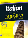 Italian All-in-One For Dummies (eBook)