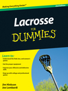 Lacrosse For Dummies (eBook)