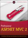 Professional ASP.NET MVC 2 (eBook)