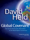 Global Covenant (eBook): The Social Democratic Alternative to the Washington Consensus