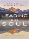 Leading with Soul (eBook): An Uncommon Journey of Spirit