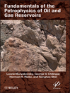 Fundamentals of the Petrophysics of Oil and Gas Reservoirs (eBook)
